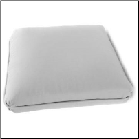 Cushion Seats or Back with Tucked Corners