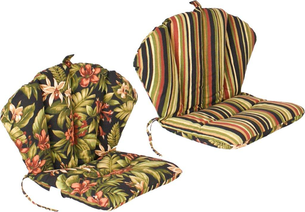Designer Look For Coordinating Cushions