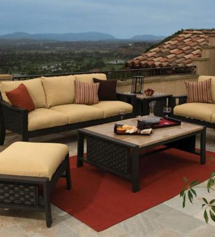 Club Chair Cushion Outdoor Chair Cushions Patio Seat Cushions